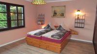 Schlafzimmer 3 - Bild 6: Ferienhaus Blinfuer104 in St. Peter-Ording