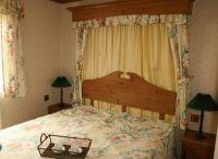 """Decken und Kissen sind vorhanden - Bettwäsche muss mitgebracht werden - Bild 6: Häuschen """"Sunshine Cottage"""" für max. 3 Pers. - Ostsee mit Hund - strandnah"""