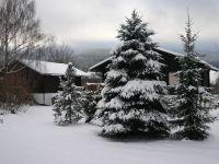 """auch im Winter ein Vergnügen - Bild 6: Ferienwohnung """"Renate"""" im Feriendorf """"Am Hohen Bogen"""" im Luftkurort Arrach"""