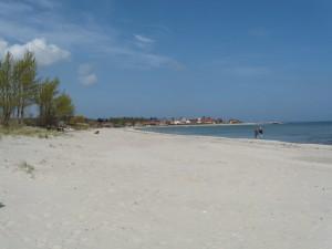 Ansicht Ferienwohnung 1