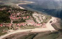 Die weißen Ferienwohnungen auf der Steilküste von Hohwacht. - Bild 6: Großzügige Ferienwohnung mit Meerblick im Ostseebad Hohwacht