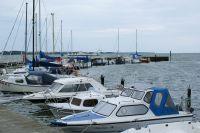 Bild 15: Ferienbungalow an der Ostsee bei Rügen/Stahlbrode