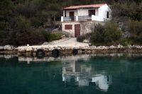 Bild 9: Telascica Bucht- Haus in absolute Alleinlage