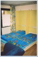 Zusatzbetten im Wohnbereich - Bild 3: FeWo Rübennest 3b Obergeschoss für max. 6 Personen, Hunde willkommen