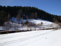 Bild 3: Ferienhaus Warratz in idyllischer Alleinlage zum Alleinbewohnen Schwarzwald