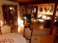 Bild 6: Ferienhaus Warratz in idyllischer Alleinlage zum Alleinbewohnen Schwarzwald