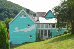 Ansicht Ferienhaus 4905