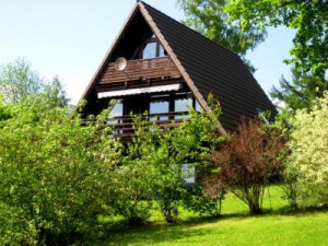 Ansicht Ferienhaus 5