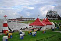Bild 3: Ferienwohnung Elbschiffer in Cuxhaven mit Meerblick 5.Stock