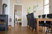 Bild 12: Ferienhaus Nordseeluft am Nordseedeich zw. Büsum & St. Peter-Ording