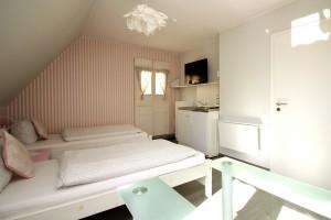 Am Apfelgarten - Wohnung 6 - zentral und ruhig