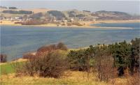 Die Wohnung liegt direkt am Bodden/Ostsee und unmittelbar im Biosphärenreservat (Zickerische Berge). - Bild 21: Rügen Träumen, die Seele baumeln lassen, die Ruhe und die Stille genießen