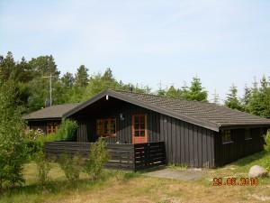Ansicht Ferienhaus 4959