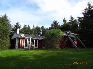 Ansicht Ferienhaus 4982