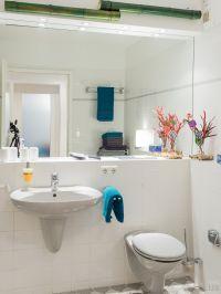 Modernes Bad - Bild 9: Fantastische Wohnung im Zentrum