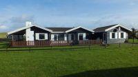 Bild 3: Neu Renoviertes Ferienhausaus in Løkken aus Holz Nur 100m vom Strand