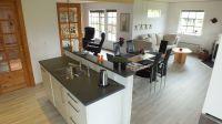 Bild 21: Neu Renoviertes Ferienhausaus in Løkken aus Holz Nur 100m vom Strand