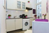 Bild 12: Zentral! Niedliches 1-Zi.-Apartment (45 qm) - (048) - English text below