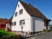 """Bild 3: Ferienhaus """"Ostseetraum""""Urlaub mit Hund an der Ostsee 1,60m hoch eingezäunt"""