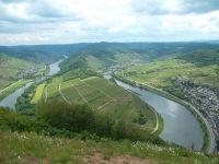 Nur wenige Autominuten entfernt, finden Sie das herrliche Moseltal mit seinen Städten: Cochem, Bernkastel-Kues oder Trier. - Bild 15: Eifel-Mosel ***Ferienwohnung Alte Schmiede I