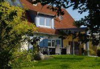 Bild 12: Ferienhaus Allgäuperle, Perle in malerischer Landschaft des Allgäus.