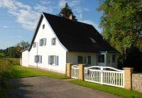 Bild 3: Ferienhaus Allgäuperle, Perle in malerischer Landschaft des Allgäus.
