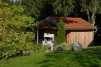 Bild 18: Ferienhaus Allgäuperle, Perle in malerischer Landschaft des Allgäus.