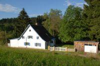 Bild 21: Ferienhaus Allgäuperle, Perle in malerischer Landschaft des Allgäus.
