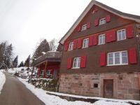 Blick auf´s Haus - Bild 24: Exclusive Studio- Ferienwohnung im Schwarzwald - Hund incl.