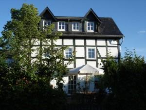Ansicht Ferienhaus 5249