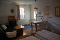 Eines der Zimmer in unserem Ferienhaus - Bild 6: Ferienhaus am südöstlichem Stadtrand von Berlin in Woltersdorf Schleuse