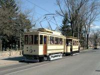 mit der Woltersdorfer- Straßenbahn kommen Sie fasst überall bequem hin. - Bild 12: Ferienhaus am südöstlichem Stadtrand von Berlin in Woltersdorf Schleuse