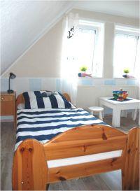 Bild 15: Ferienhaus Küstenperle, NR, eingezäunter Garten 1,20m, strandnah