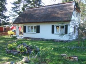 Ansicht Ferienhaus 5306