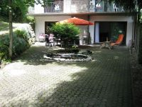 genügend Platz - Bild 24: Ferienhaus EifelNatur 1 - großzügige und komfortable 4-Sterne-FeWo