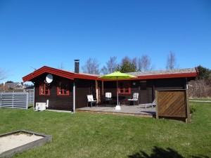 Ansicht Ferienhaus 5346