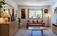 Zusätzliches Wohn- oder Schlafzimmer mit Schlaf-Sofa fur 2 Gäste - Bild 12: Sehr schönes Ferienhaus, jetzt € 50,- Rabatt jedes Wochenende bis Mai