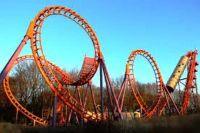 Große Abenteuer in großten Freizeitpark von Niederlande, Walibi World, auf 15 km. - Bild 30: Weihnachten: 5 Nächte stehen, aber nur 3 zahlen! Großes schönes Ferienhaus