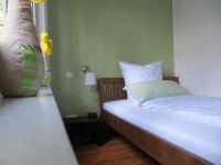 Kleines Schlafzimmer - Bild 6: 4* Ferienhaus Lindenallee 14 - 76835 Gleisweiler