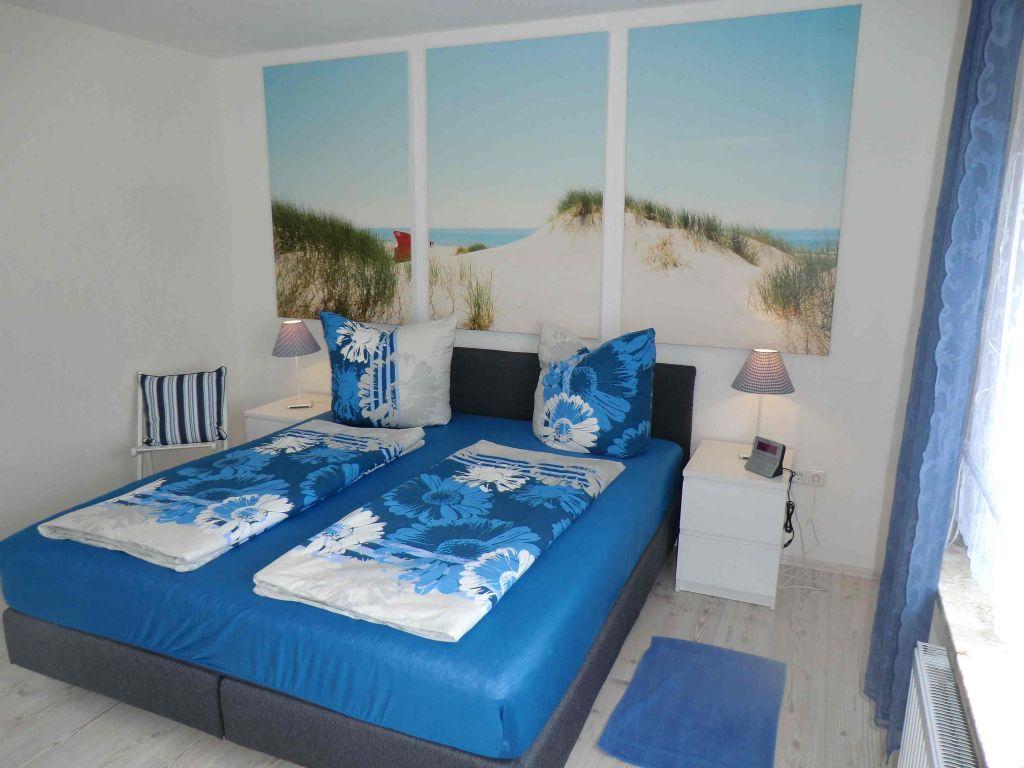 Bildergalerie ferienhaus 5441 neu ferienhaus mit hund zwischen - Blaues schlafzimmer ...