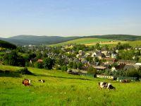 Bild 9: Ferienwohnung Panoramablick im Oberen Erzgebirge