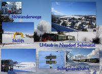Bild 12: Ferienwohnung Panoramablick im Oberen Erzgebirge