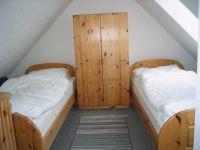 Schafraum in der 2 Etage - Bild 3: Nordseeküste-Schillig, Appartmenthaus-Boje Wohnung 15