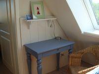 Wenn Sie ungestört einen hellen, ruhigen Platz brauchen, er ist vorhanden. - Bild 12: mitten in d. Natur, modern,ruhiges Haus für 6 Pers. rollstuhlgerecht