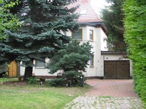 Ferienwohnung Ilse Lena in Berlin Rudow
