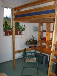 """Hochbettzimmer - Bild 6: Reif für die Insel? (USEDOM) !!! ...dann in´s Haus """"Windrose""""!"""