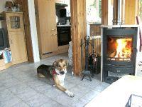 Bild 6: Sonnenhaus Nr. 47a in Weserbergland/Extertal bis 5 Personen-Hund erlaubt-