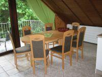 Bild 3: Ferienwohnung EifelNatur 3 - gemütliche 4-Sterne-Dachgeschosswohnung