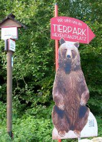 Auf dem Hexentanzplatz - Bild 21: Ferienwohnung BAUER Thale / Harz