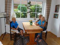 Bild 6: Familienfreundliche Fewo, 2 Schlafzimmer,Garten, Hunde auf Anfrage erlaubt